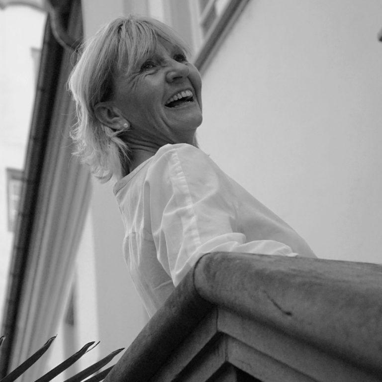 Gerda Reutemann Hogahelden